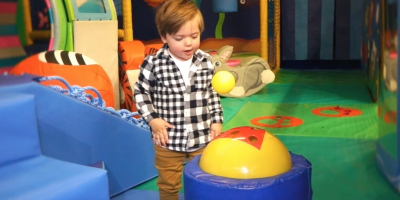 New Toddler & Preschool Equipment