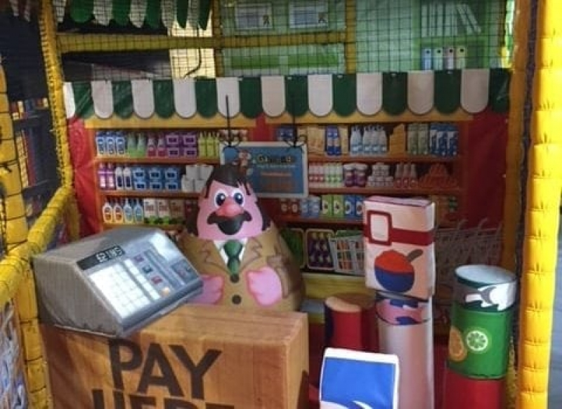 Annual Refresh 2018 – New equipment at your local indoor play centre