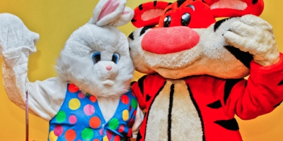 Things to do with the kids – Easter Egg Hunts