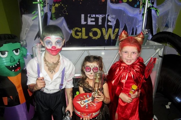 Looking for Kids Halloween Party ideas?