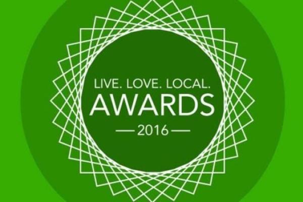 LIVE LOVE LOCAL AWARDS 2017 – VOTE FOR GAMBADO