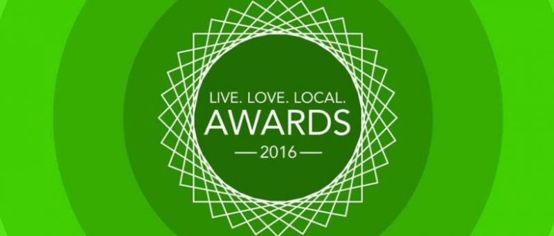 LIVE LOVE LOCAL AWARDS 2017 – VOTE FOR GAMBADO