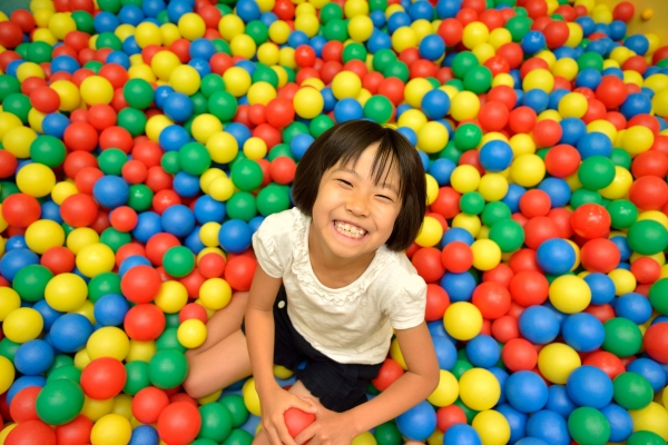 FREE MONTH OF PLAY WHEN YOU BOOK ANY PARTY
