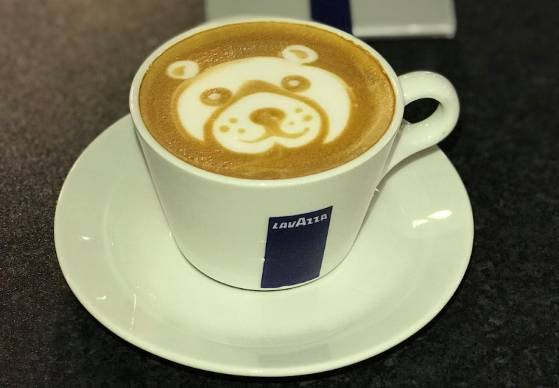 DOWNLOAD THE GAMBADO CHELSEA APP FOR A FREE HOT DRINK REFILL