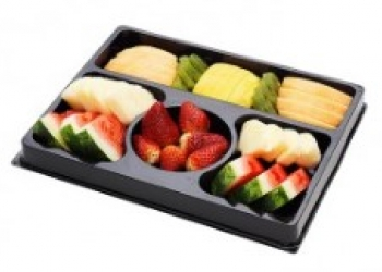 Adult Prepared Fruit Platter