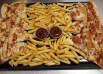 Pizza Platter (serves 8-10)