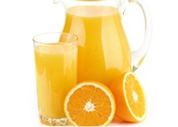 Large Jug of Orange Juice (Serves 10-12 small glasses)