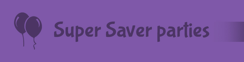 Super Saver Party