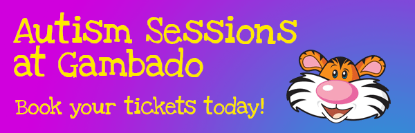 SEN and Autism Friendly Session Additional Adult